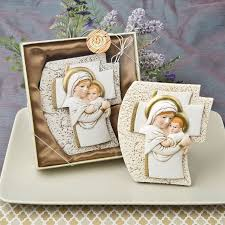 baptism ornament favors 28 best cross favors images on wedding keepsakes
