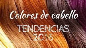invierno 2016 color de pelo rojo de tendencia colores de cabello tendencias 2016