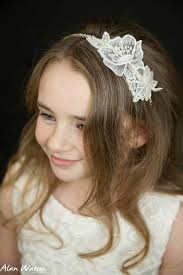 children s hair accessories the collection childrens accessories for communion or