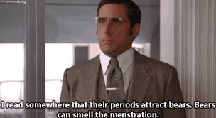 the best of anchorman