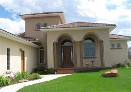 Adobe Style Houses by How To Choose The Best Stucco Color For Your Home Cortezcolorado Net