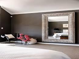 schlafzimmer spiegel große schlafzimmer körper spiegel ideen