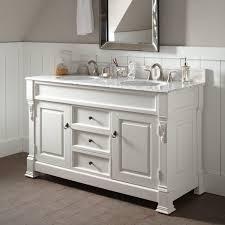 birch lane stockbridge 56 inch bathroom vanity inspiration of 60