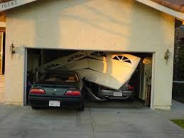 Hudson Overhead Door Backed Into Your Garage Door Hudson Valley Overhead Doors And