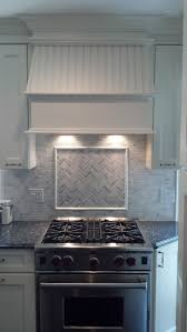 CarraramarblebacksplashKitchenContemporarywithmarblesubway - Carrara backsplash