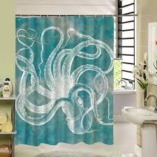 Animal Shower Curtains Sea Animal Shower Curtains Shower Curtains Ideas
