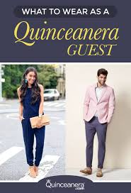 quince problem what to wear as a quinceanera guest