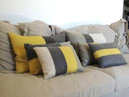 faire des coussins de canap canape coussin pour canape quel coussin pour canape gris quel
