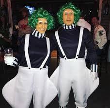 Oompa Loompa Halloween Costumes 10 Hockey Player Halloween Costumes