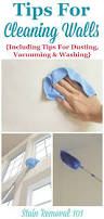 What To Wash Colors On - tips for cleaning walls including general cleaning u0026 removing