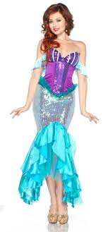 mermaid costume disney princess ariel woman mermaid costume 184 99 the