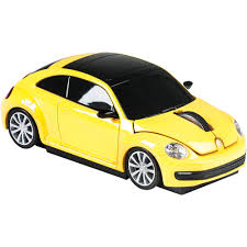 volkswagen yellow automouse vw the beetle 2 4 ghz wireless mouse 95911w yellow b u0026h