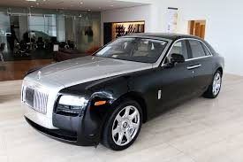roll royce garage 2013 rolls royce ghost stock 6nc001918c for sale near vienna va