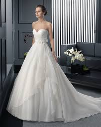 wedding dress 2015 roca two by rosa clará 2015 bridal collection