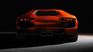 lamborghini aventador headlights in the dark cars bulletin july 2013