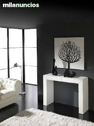 consolas muebles mil anuncios com mueble consola
