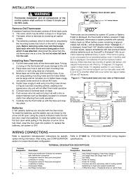 remarkable white rodgers mercury thermostat wiring diagram pictures