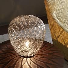 table lamps pinecone fontanaarte