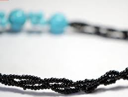 personalized necklaces for women personalized necklaces beaded necklace for women turquoise jewelry