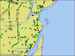 michigan area code map wyandotte michigan mi 48192 profile population maps
