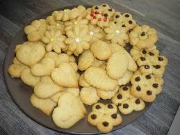 presse cuisine recette pour presse à biscuits cuisine a tester
