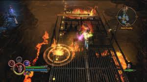 dungeon siege 3 rajani dungeon siege 3 walkthrough gamespot