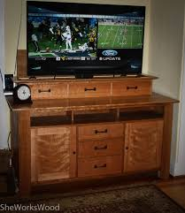 Brown Shag Area Rug by Furniture Tv Lift Cabinet In Brown With 6 Drawer Also Shag Area
