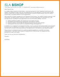 100 msw cover letter sample exles of social work cover
