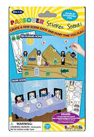 passover stickers passover sticker reusable stickers pesach