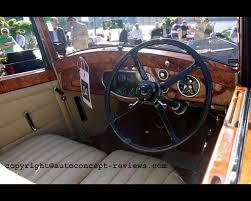 roll royce wraith interior royce wraith sedanca de ville park ward 1938