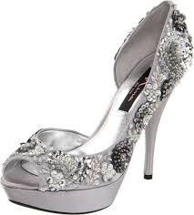 wedding shoes ideas pewter wedding shoes wedding corners