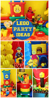 birthday themes for boys lego themed birthday party supplies philippines home decor ideas