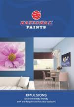 national paints factories co ltd catalogs