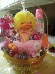 easter baskets for babies baby s easter basket holidays easter baskets