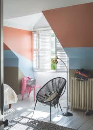 quel mur peindre en couleur chambre chambre mansardee quel mur peindre extraordinaire barrières d