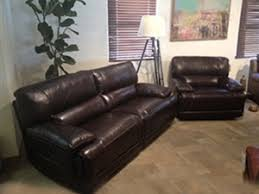 Flexsteel Leather Sofa Fleet Flexsteel Power Reclining Sofa Town And Country