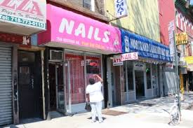brooklyn nail salons protest increased regulations with one day