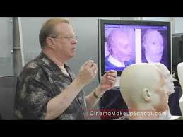 special effects makeup schools chicago 192 best and tv makeup images on special effects