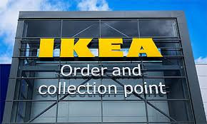 ikea order and collection points ikea
