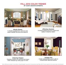 home design experts ace hardware u0027s fall color trends for 2015 the stylish nest