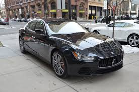 ghibli maserati 2016 2016 maserati ghibli sq4 s q4 stock m487 for sale near chicago