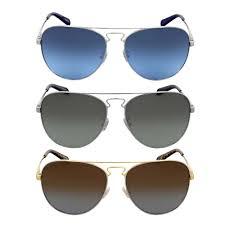 coach gradient metal aviator sunglasses hc7069 choose color ebay