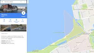 Maps Google Cmo Javascript Get Same Vicinity Bounds From Google Maps Api V3 As