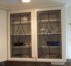 Replacement Cabinet Doors Glass Installing Glass In Cabinet Doors Cabinet Doors