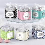 mint to be favors personalized mint tin party favors