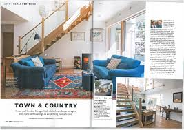 haddington house appears in u201c25 beautiful homes u201d magazine