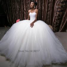 african wedding gowns luxury pearls ball gown wedding dresses 2017