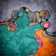 abstract mixed media art by gina startup collage u0026 mixed media