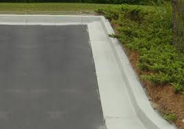 street road curb paint stain colors safety coating non skid concrete