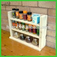 portaspezie legno portaspezie in legno rustico buy product on alibaba